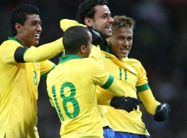 Ranking da Fifa: Espanha segue em primeiro e Brasil se mantém em 18º