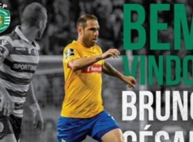 aa0f0a108c Bahia Notícias   Esportes   Notícia   Bruno César é contratado pelo ...