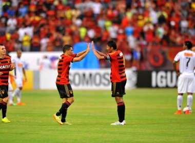 4c30d752c1 Bahia Notícias   Esportes   Notícia   Sport x Palmeiras será estreia ...