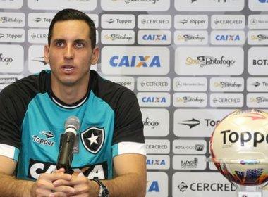 93360a2c9c Bahia Notícias   Esportes   Notícia   Libertadores  Herói da ...