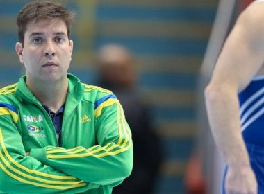 Ex-técnico da seleção de ginástica artística é acusado de assediar 40 atletas