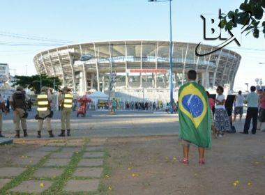 CBF confirma Salvador como uma das sedes da Copa América