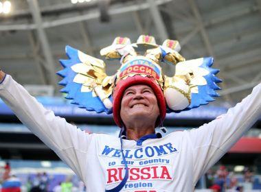Inglaterra, Suécia, Rússia e Croácia brigam pelas últimas vagas na semifinal da Copa