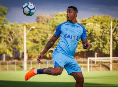 Cruzeiro diz ter recusado uma proposta de R  25 milhões pelo atacante David fd565336b0fba