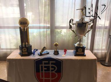 Congresso técnico abre a 61ª edição do Campeonato Intermunicipal
