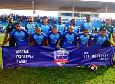 Intermunicipal: Atual campeã, Eunápolis anuncia Ratinho como novo treinador