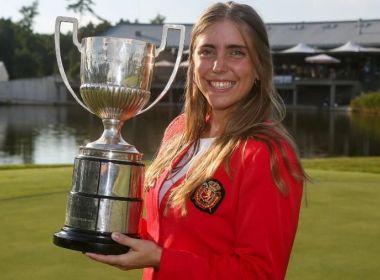 Promessa espanhola, golfista é encontrada morta em campo de golfe nos EUA