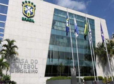 CBF convoca reunião para discutir datas dos estaduais nordestinos e Copa do Nordeste