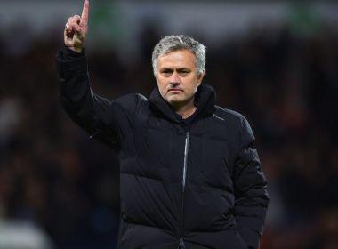 394fb6cdb3 Bahia Notícias   Esportes   Notícia   Emissora britânica garante  permanência de Mourinho no Manchester United - 06 10 2018