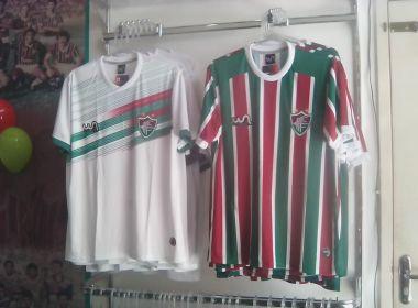e8ba97e7eb Bahia Notícias   Esportes   Notícia   Fluminense de Feira lança ...