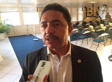 'Código penal deveria punir quem rouba nosso sonho', diz presidente da Juazeirense