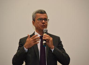 Vicente Neto é empossado diretor geral da Sudesb