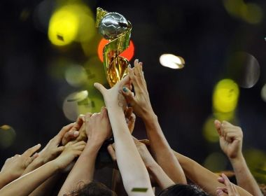 Brasil apresenta candidatura para sediar a Copa do Mundo Feminina de 2023
