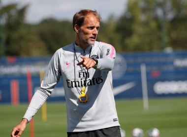 Técnico admite que Neymar e Mbappé podem deixar o PSG
