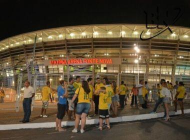 Copa América: Salvador ainda tem ingressos disponíveis; organização lançará novo lote