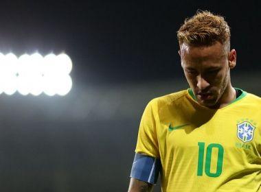 Acusação de estupro faz Mastercard suspender ação de marketing com Neymar