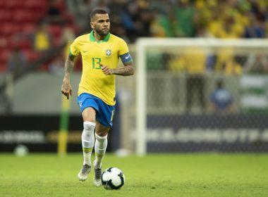 Brasil encara Venezuela na Arena Fonte Nova pela segunda rodada da Copa América