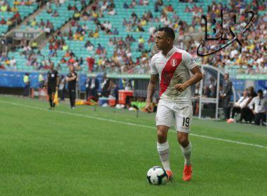 Copa América: Duelo entre Uruguai e Peru tem o menor público das quartas de final