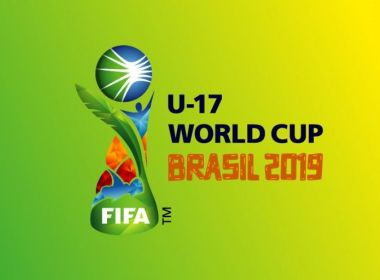 Fifa divulga emblema oficial da Copa do Mundo Sub-17 do Brasil