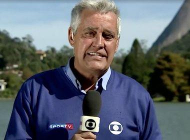 Após demissão, Mauro Naves deve processar TV Globo, diz colunista