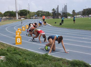 Governo da Bahia libera mais de R$ 2 milhões para realização de Jogos Escolares