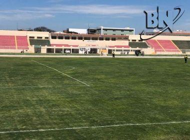 Confira os 47 estádios da Bahia que receberam investimentos da Sudesb desde 2015