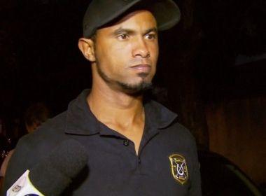 Justiça autoriza goleiro Bruno a disputar amistoso pelo Poços de Caldas