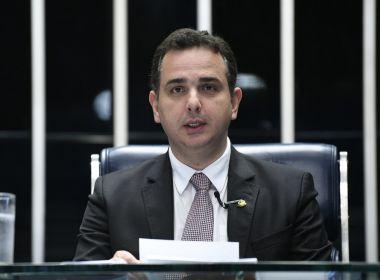 Senador apresenta projeto de lei sobre clube-empresa no futebol