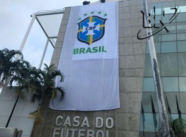 CBF estuda acabar com classificação para a Copa do Brasil por meio do ranking