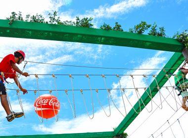 'Costa a Costa': Projeto vai promover shows e competições esportivas em 8 cidades baianas