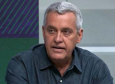 Mauro Naves encaminha acordo com a Fox Sports e fica próximo de voltar à TV