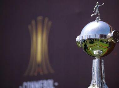 Libertadores e Eliminatórias para Copa de 2022 estão suspensas devido coronavírus