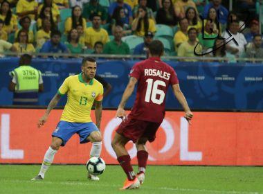 Fifa e Conmebol estudam alternativas diante das incertezas da nova data das Eliminatórias