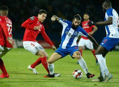 Futebol português vai retornar no dia 4 de junho