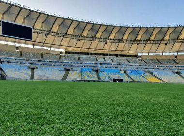 Ferj se reúne no sábado e deve definir data do retorno do Campeonato Carioca