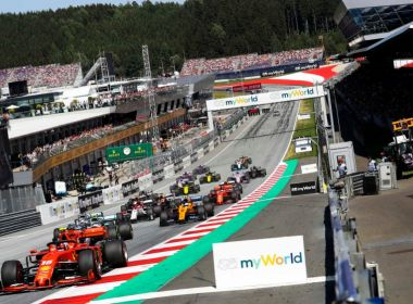 Fórmula 1: Organizadores dos GP da Áustria preveem realizar 12 mil testes do coronavírus