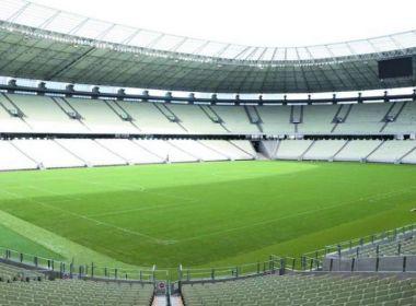 Em carta aberta, clubes cearenses pedem a volta dos jogos a partir desta segunda-feira