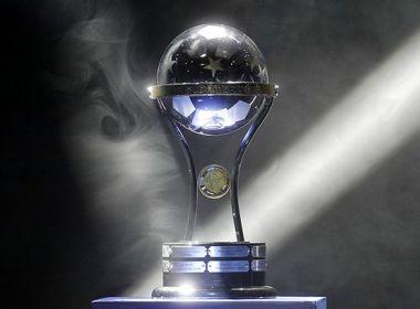 Sul-Americana, disputada pelo Bahia, e Libertadores tem datas de volta anunciadas