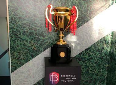 Após rodada com 6 equipes brigando pelo G4, Baianão tem semifinais definidas; confira