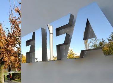 Fifa anuncia auxílio de R$ 7,7 bilhões para confederações com subsídios e empréstimos