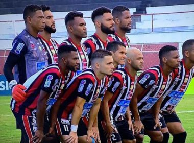 Atlético de Alagoinhas perde para Juazeirense, mas se classifica para final do Baianão