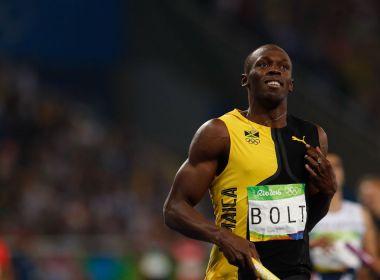 Usain Bolt anuncia que está com Covid-19 após celebrar aniversário com festa