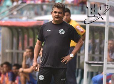 Bahia Noticias Esportes Noticia Em Busca De Novo Tecnico Cruzeiro Esta Em Negociacao Com Ney Franco 08 09 2020