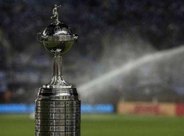 SBT fecha contrato com a Conmebol e vai exibir Libertadores a partir da próxima semana