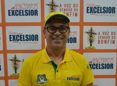 Radialista Renan Rocha morre em Salvador aos 57 anos