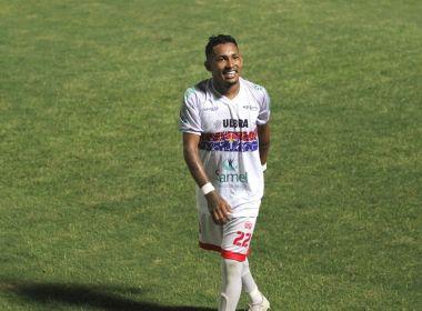 Atlético de Alagoinhas contrata o atacante Ronan para temporada 2021