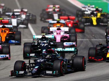 Globo desiste e Band fecha acordo para transmitir a Fórmula 1 em 2021 e 2022