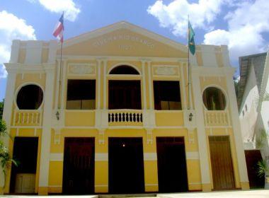 Vampeta revela assédio da Igreja Universal em comprar cinema de Nazaré