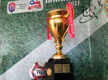 Confira os valores das premiações para o Campeonato Baiano