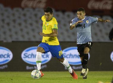 Fifa vai sugerir à Conmebol que adie rodada de março das eliminatórias
